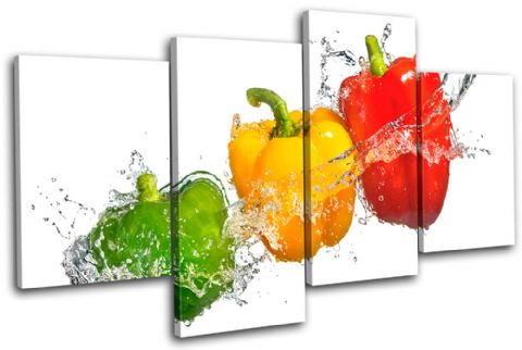 Peppers Water Splash Food Kitchen - 13-1437(00B)-MP04-LO